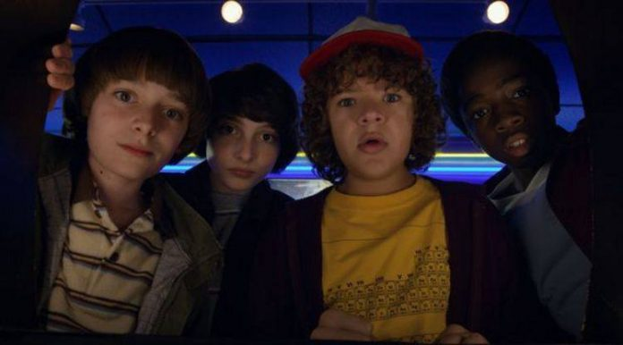 SDCC 2017: Netflix divulga trailer da 2ª temporada de 'Stranger things' 1