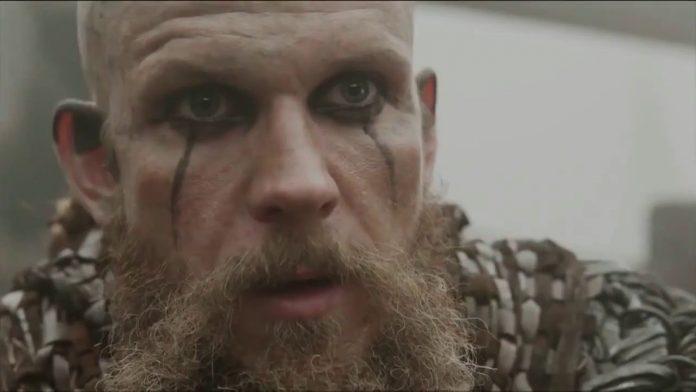 SDCC 2017: Divulgado trailer e data de estreia da 5 temporada de 'Vikings' 1