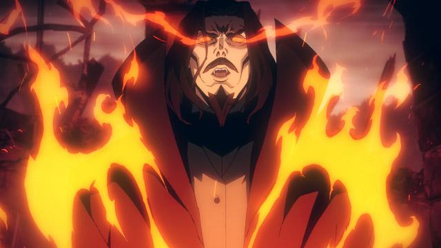 Castlevania é renovada para a 2ª Temporada, com o dobro de episódios 1