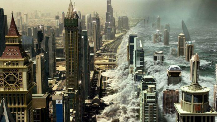Tempestade- Planeta em Fúria: Novo trailer mostra humanos tentando controlar o clima e criando tragédias 1
