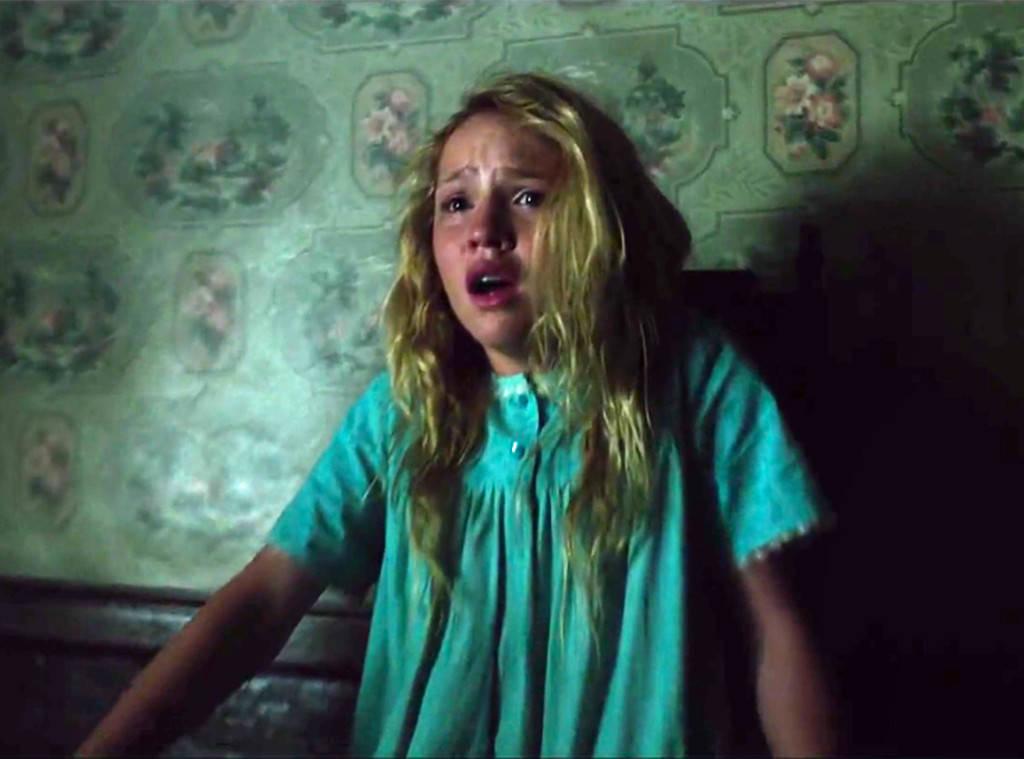 Crítica: Annabelle 2: A Criação do Mal 1