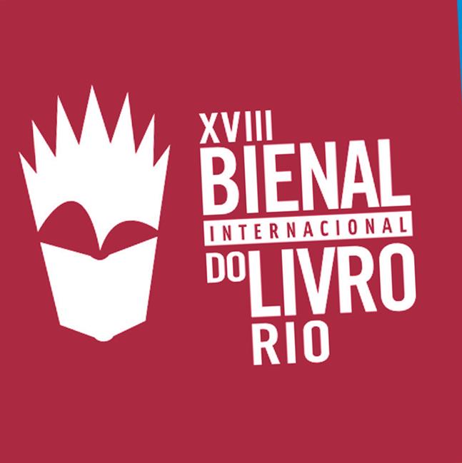 Bienal do Rio terá programação infantil com distribuição de livros 1
