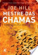 Mestre das chamas Book Cover