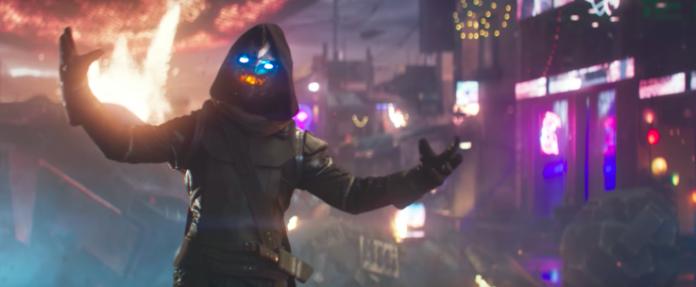 Destiny 2: Veja o novo trailer em Live- Action 1