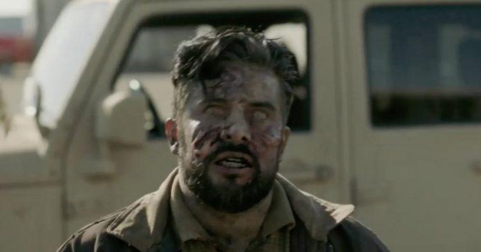 SDCC 2017: 3ª temporada de 'Fear The Walking Dead' ganha trailer sangrento 1