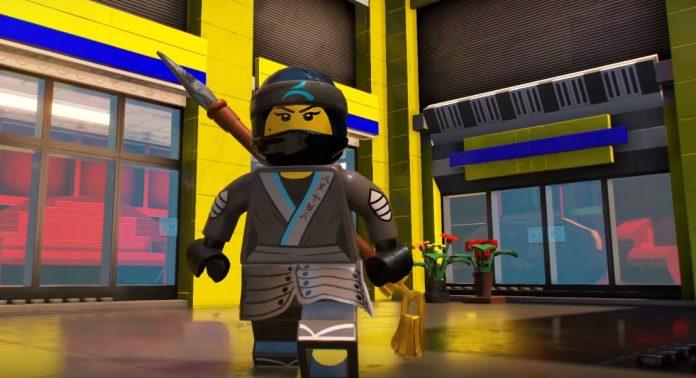 Lego Ninjago O Filme Videogame: Novo trailer mostra as artes secretas do Ninjagilidade 1