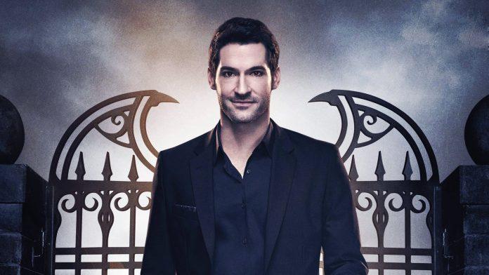 Canal Universal irá exibir a série Lucifer no Brasil 1