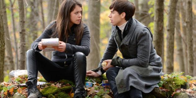 Crítica: Orphan Black- 2ª Temporada 1