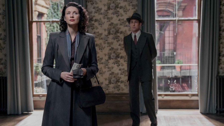 Outlander: Jamie e Claire estão separados no começo da 3ª temporada 2