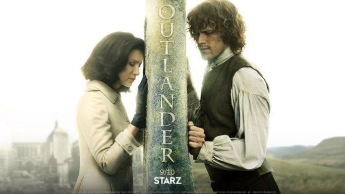 Outlander: Jamie e Claire estão separados no começo da 3ª temporada 3