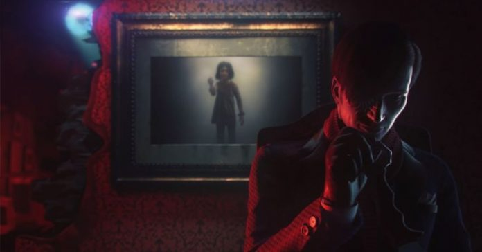 The Evil Whithin 2: Novo trailer mostra vilão humano 1