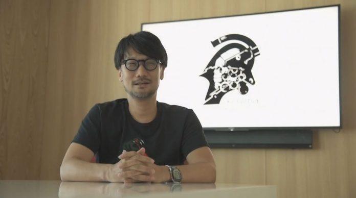 Hideo Kojima confirma presença na BGS10 1