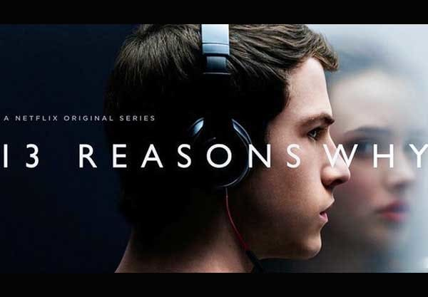 Netflix anuncia teaser e data de estreia da 2ª temporada de '13 Reasons Why ' 1
