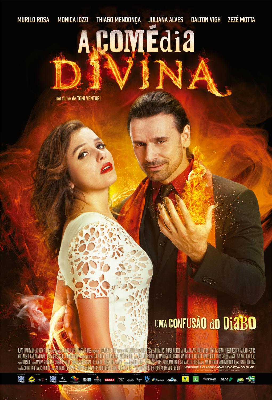A Comédia Divina: Veja o novo trailer do filme 1