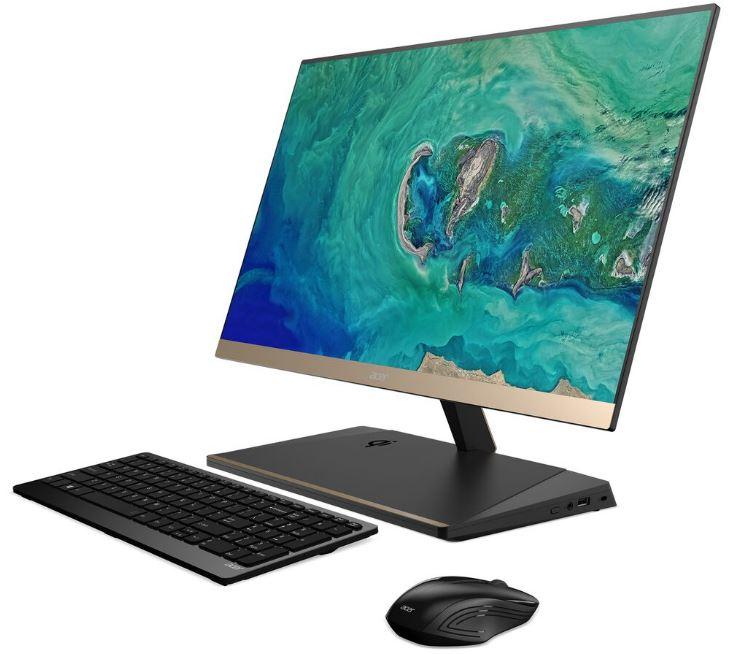 Acer anuncia novo Aspire S24, o PC de mesa multifuncional mais fino até hoje 1