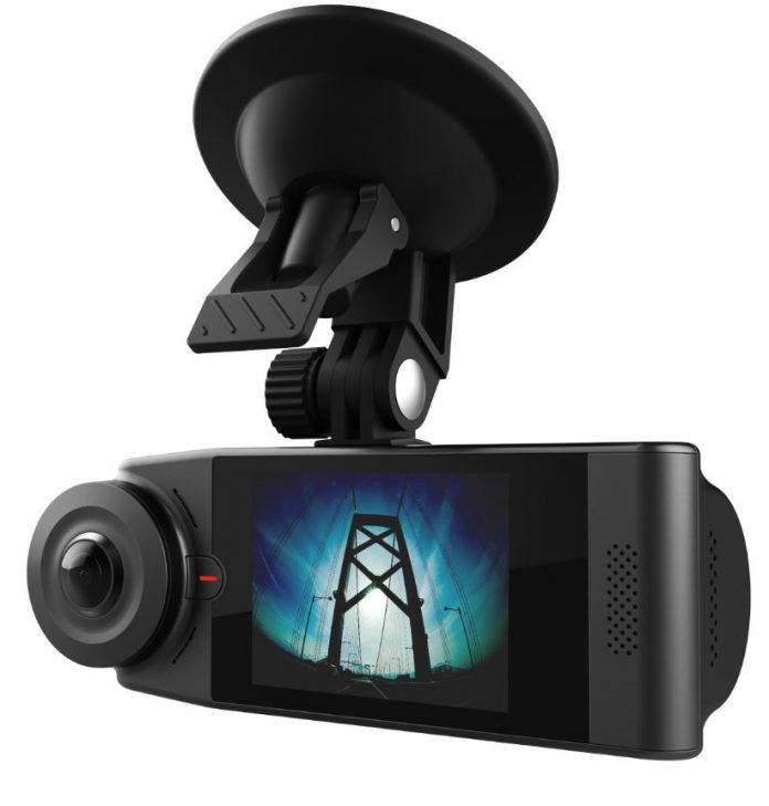 Acer apresenta duas novas câmeras de 360 graus conectadas 3