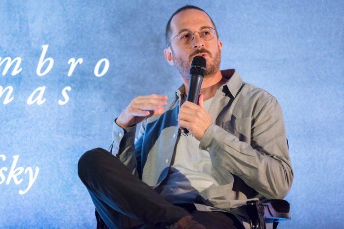 """""""Não é um terror ou um trihller, mas algo que vai ferrar sua mente"""", diz Darren Aronofsky sobre seu filme 'Mãe!' 3"""