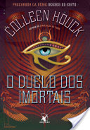 O duelo dos imortais Book Cover