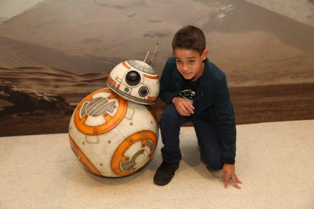 """Force Friday II: Evento apresenta atividades especiais e os novos produtos de """"Star Wars: O Últimos Jedi"""" 1"""