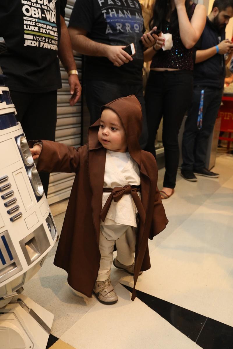 """Force Friday II: Evento apresenta atividades especiais e os novos produtos de """"Star Wars: O Últimos Jedi"""" 3"""