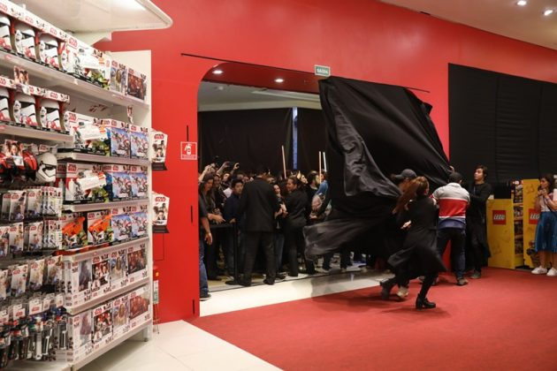 """Force Friday II: Evento apresenta atividades especiais e os novos produtos de """"Star Wars: O Últimos Jedi"""" 8"""