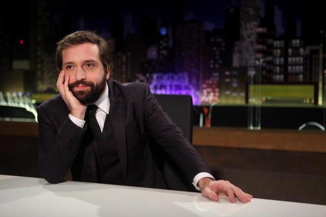 HBO renova 'Greg News com Gregório Duvivier' para a 2ª temporada 1