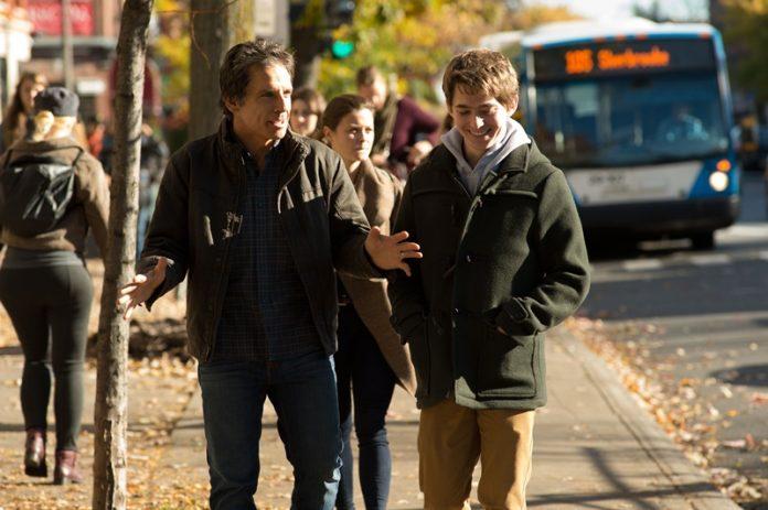 O Estado das Coisas: Assista ao trailer do novo filme de Ben Stiller 2