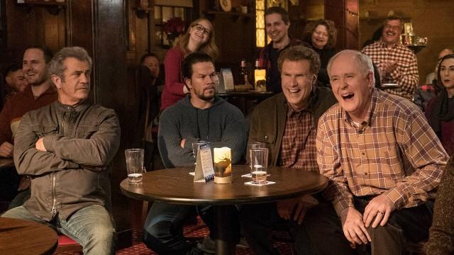 Novo trailer de 'Pai em Dose Dupla 2' mostra Mel Gibson como um avô nada tradicional 1