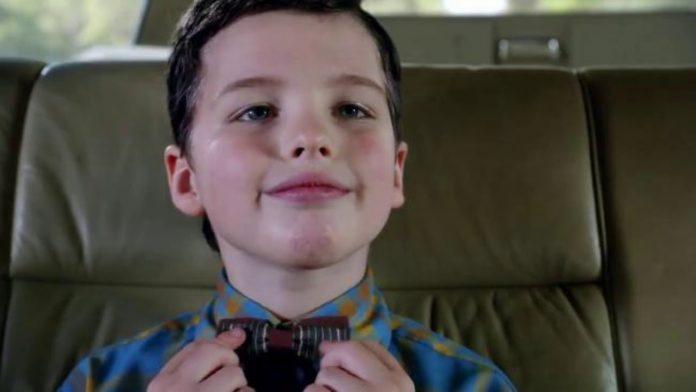 Primeiras Impressões: Young Sheldon 2