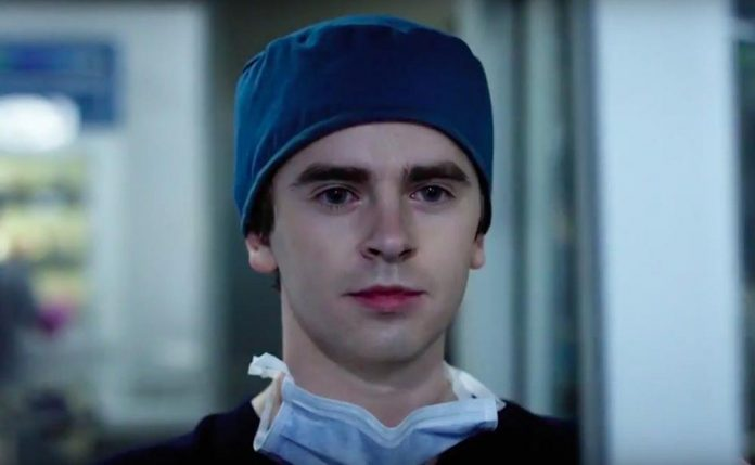The Good Doctor | Série esteia no Sony Channel 1
