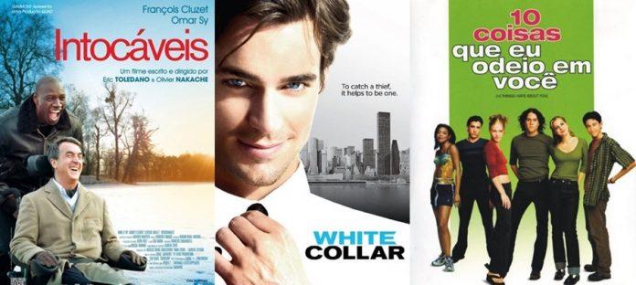 100 títulos serão removidos da Netflix na primeira quinzena de outubro 1