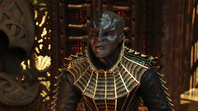 Primeiras Impressões: Star Trek Discovey 3