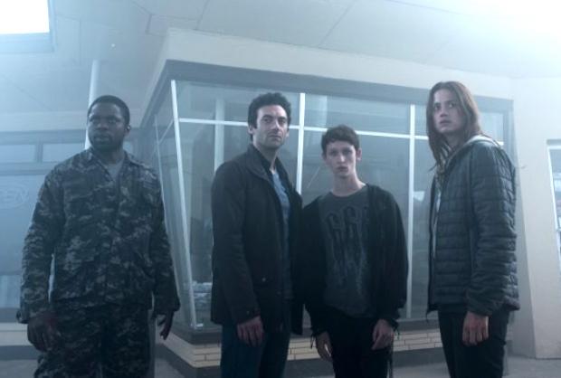 'The Mist' é cancelada pelo Spike após uma temporada 1