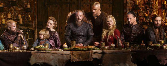 5ª temporada de 'Vikings' ganha data de estreia no Brasil 1