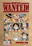 Wanted - Edição 1 Book Cover