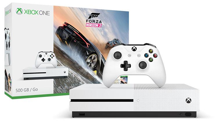 Xbox One S chega às lojas de todo o Brasil nesta sexta-feira 2