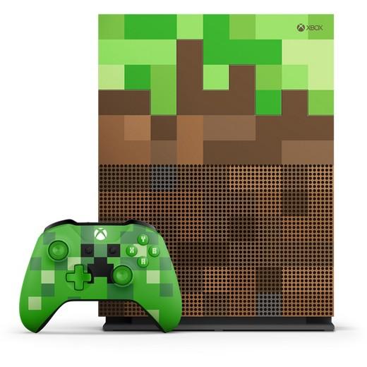 Xbox One S chega às lojas de todo o Brasil nesta sexta-feira 1