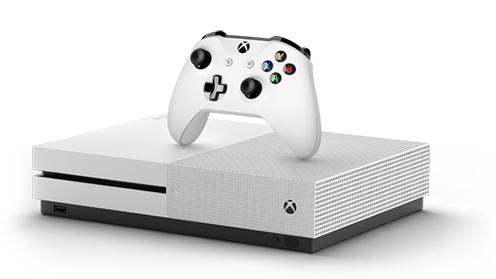 Xbox One S chega às lojas de todo o Brasil nesta sexta-feira 3