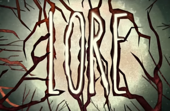 Crítica: Lore- A macabra série da Amazon Prime 3