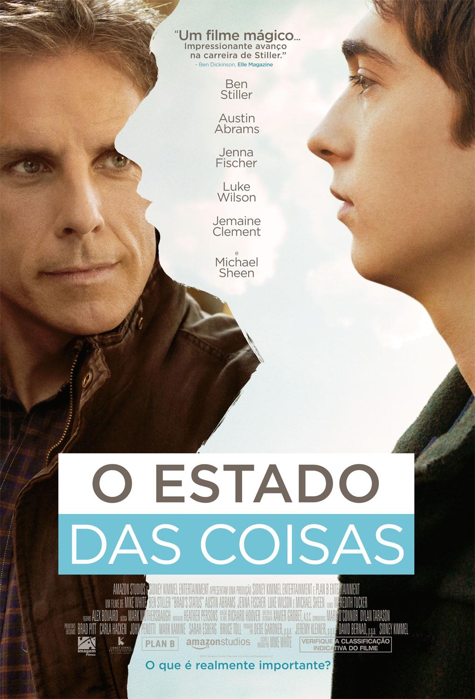 O Estado das Coisas: Assista ao trailer do novo filme de Ben Stiller 1