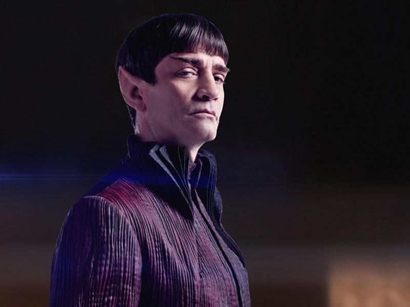 Primeiras Impressões: Star Trek Discovey 2