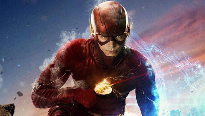 Terceira temporada de The Flash ganha data de estreia na Netflix 1
