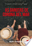 As Garotas de Corona Del Mar Book Cover