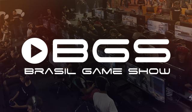 Meet & Greet da 11ª edição da Brasil Game Show receberá estrelas da indústria mundial dos jogos eletrônicos 1