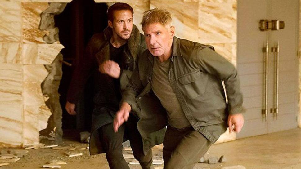 Crítica: Blade Runner 2049 2