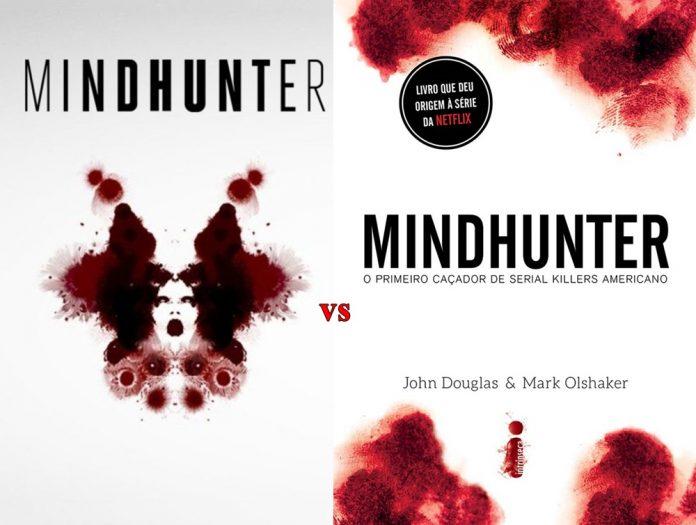 Comparativo Série vs Livro: Mindhunter 5