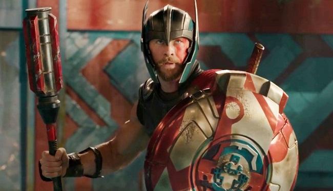 Crítica: Thor- Ragnarok 2