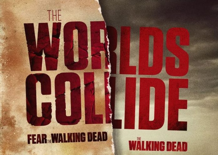 Robert Kirkman anuncia crossover entre 'The Walking Dead' e 'Fear The Walking Dead' 2