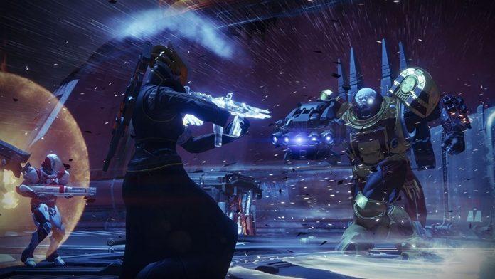 Destiny 2 :Confira o trailer de lançamento do jogo para PCs 1
