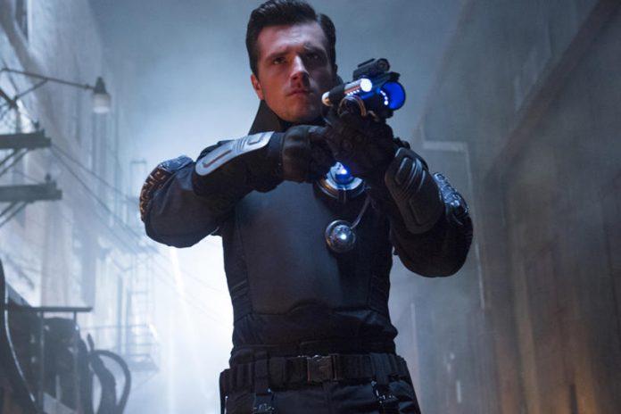 Future Man: Nova série da Hulu ganha trailer 1
